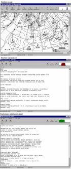 NASA Target HF3W SSB-vastaanotin + PC-ohjelmisto