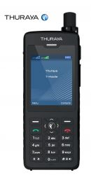 Thuraya XT-PRO DUAL kannettava satelliitti-/GSM-puhelin
