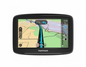 TomTom START 42 EU 45 Autonavigaattori