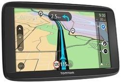TomTom START 62 EU 45 Autonavigaattori