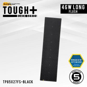 SUNBEAMsystem TOUGH+ 46 W Flush Black