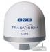 KVH TracVision TV8 TV-antenni satelliittivastaanottoon