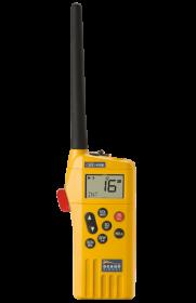 Ocean Signal V100 GMDSS VHF-käsiradio