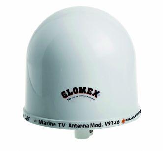 Altair V9126 antenni