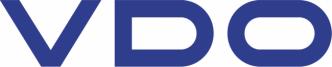 VDO AcquaLink SOG nopeusnäyttö 35 mph/60 kmh