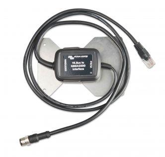 Victron Energy VE.Bus / NMEA2000 konvertteri