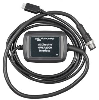 Victron Energy VE.Direct / NMEA2000 konvertteri