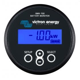 Victron Energy akkumonitori BMV 702 Musta