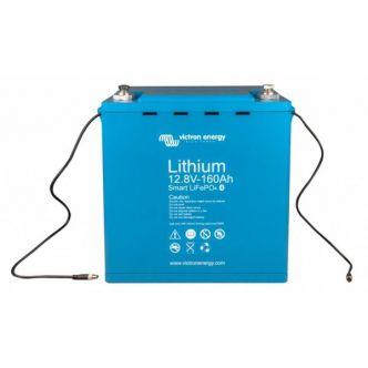 Victron Lithium SMART 12.8 V / 160 Ah