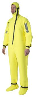 Viking YouSafe Immersion suit Wave pelastautumispuku 50-100 kg