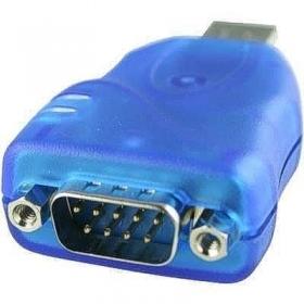 VScom USB-sarjaportti replikaattori