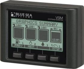 Blue Sea VSM 422 alusmonitori