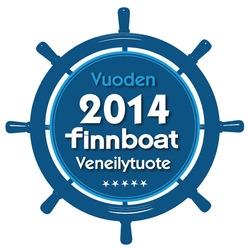 Vuoden veneilytuote 2014 ehdokas