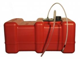 Wallas Polttoainesäiliö 33 litraa
