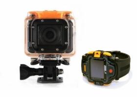 WASPcam GIDEON action kamera