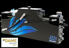 Schenker ZEN 30 watermaker