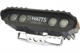 Zaurac 4-30 LED valonheitin, Wide