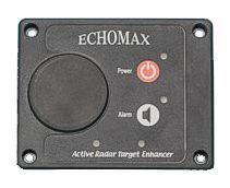 Echomax vesitiivis käyttöpaneeli