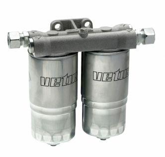 Vetus WS720 diesel- ja bensiinisuodatin