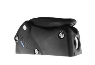 Spinlock XAS vinssinvapauttaja single, 4-8 mm köydelle