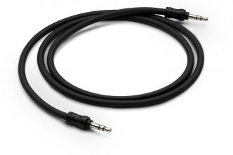 JL Audio 2-kanavainen 3.5 mm/3.5 mm äänikaapeli 0.91 m