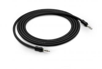 JL Audio 2-kanavainen 3.5 mm/3.5 mm äänikaapeli 1.83 m