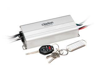 Clarion XC2410 venevahvistin 300 W