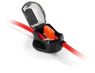 JL Audio vesitiivis pääsulakepesä MAXI™ sulakkeille