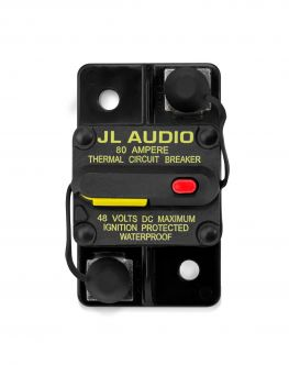 JL Audio automaattisulake 80A
