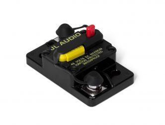 JL Audio vahvistimen 6 AWG virrankytkentäsarja 50A max 6.1 m etäisyydelle akustosta