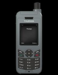 Thuraya XT-LITE kannettava satelliittipuhelin