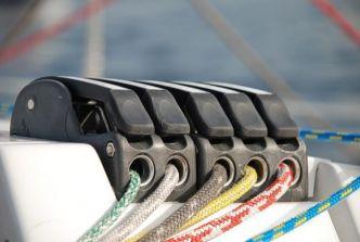 Spinlock XTS vinssinvapauttaja tripla, 6-10 mm köydelle