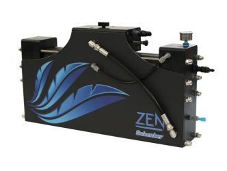 Schenker ZEN 50 watermaker