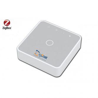 Glomex ZigBoat langaton valvonta ja hälytysjärjestelmä