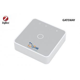 Glomex ZigBoat langaton valvonta- ja hälytysjärjestelmä GSM-yhteydellä